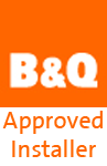 B&Q Approved Bathroom Installers