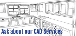 Ask about our CAD service